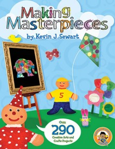 Making Masterpieces Book