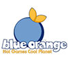 Blue orange products
