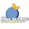 Blue orange products