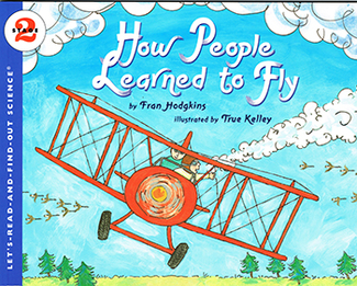 Picture of How people learned to fly