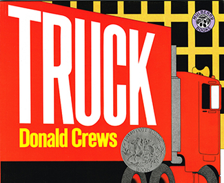Picture of Truck by donald crews