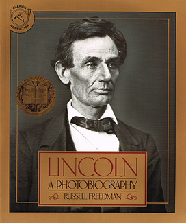 Picture of Lincoln a photobiography