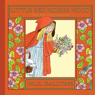 Picture of Little red riding hood hardcover