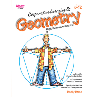 Picture of Cooperative learning & high school  geometry gr  8-12