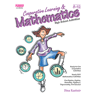 Picture of Cooperative learning & mathematics  gr  8-12