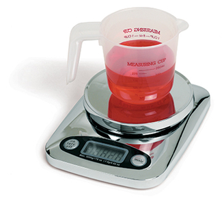 Picture of Classroom compact scale