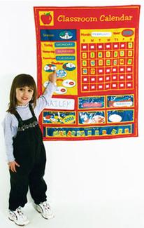 Picture of Classroom calendar