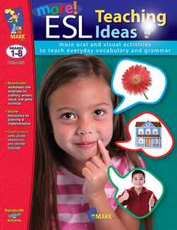 Picture of More esl teaching ideas