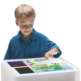 Picture of First look light table kit