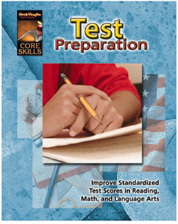 Picture of Core skills test preparation gr 7