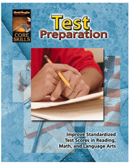 Picture of Core skills test preparation gr 1