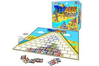 Picture of Tenable pyramid game