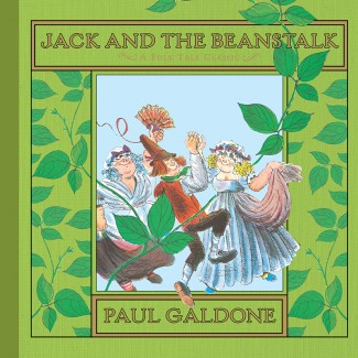 Picture of Jack & the beanstalk hardcover