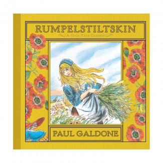 Picture of Rumpelstiltskin hardcover
