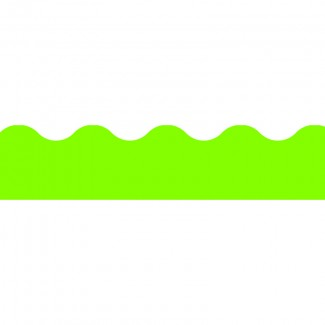 Picture of Lime terrific trimmers