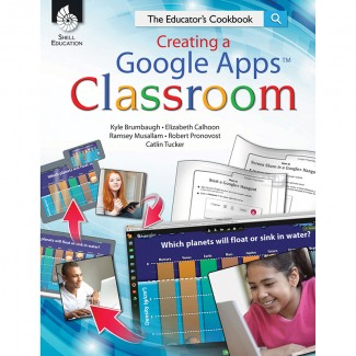 Picture of Creating a google apps classroom