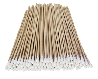 Picture of Art craft swabs 100 per pk