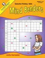 Mind benders book 6