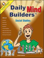 Daily mind builders social studies  gr 5-12