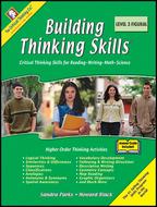 Building thinking skills level 3  figural