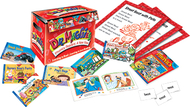 Classroom phonics kit dr maggies