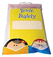 Book buddy lap book buddy bags