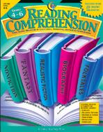 Reading comprehension gr 4-6