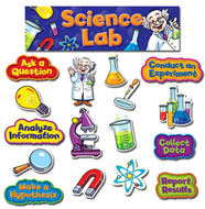 Science lab mini bb set gr k-5