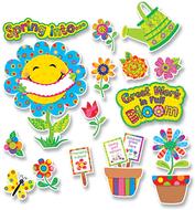 Spring garden bb set