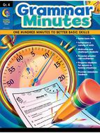 Grammar minutes gr 4
