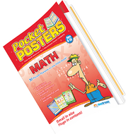 Math pocket posters