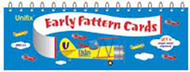 Unifix early pattern book 4  simple mixed sequences