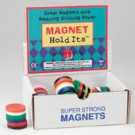Button magnet display 40 pcs