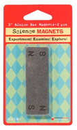 3 bar magnets set of 2