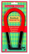 Classic horseshoe magnet