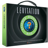 Science discovery kits magnet  levitation kit