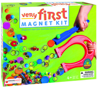 First magnet kit fun for curious  early learners