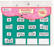 Magnet literacy high frequency word  magnets gr k-1