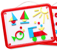 Pupil magnetic board 14 x 11