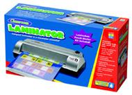 Classroom laminator