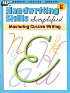 Handwriting skills simplified mast