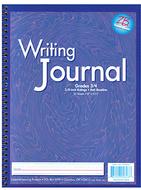 My writing journals purple gr 3-4
