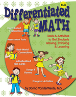 Differentiated math