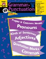 Grammar & punctuation gr 3