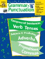 Grammar & punctuation gr 5
