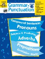 Grammar & punctuation gr 6