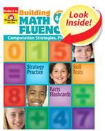 Math fluency gr 4