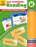 Reading kindergarten prek k
