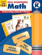 Math pre kindergarten