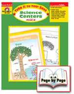 Science centers prek-k